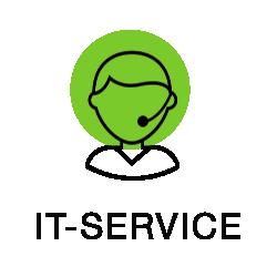 It Service Schwarz