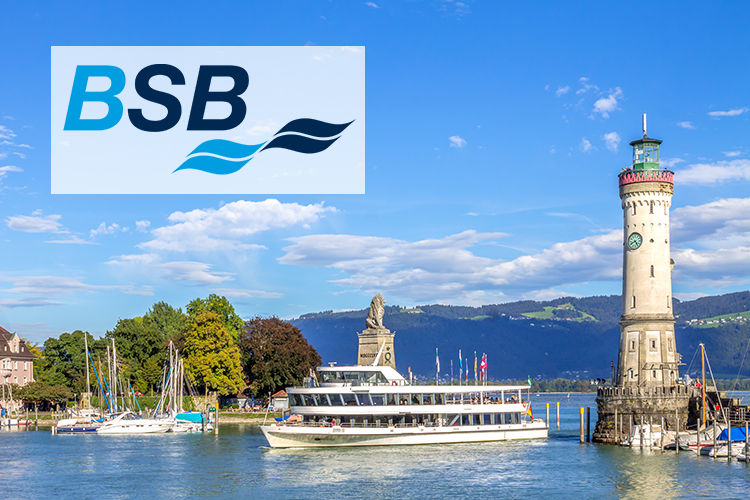 Referenzen - BSB - Schiff - Bodensee