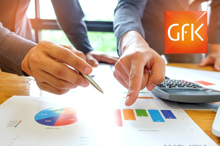 Referenzen - GfK Switzerland AG - smart client