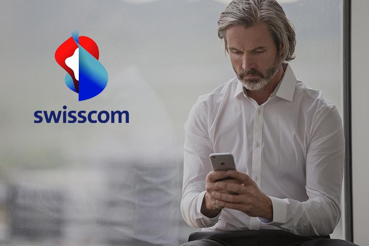 Referenzen - Swisscom - Directories - Kunde