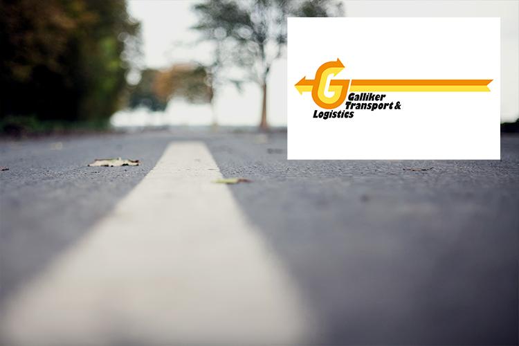 Referenzen - Galliker Transport AG - Intranet Lösung
