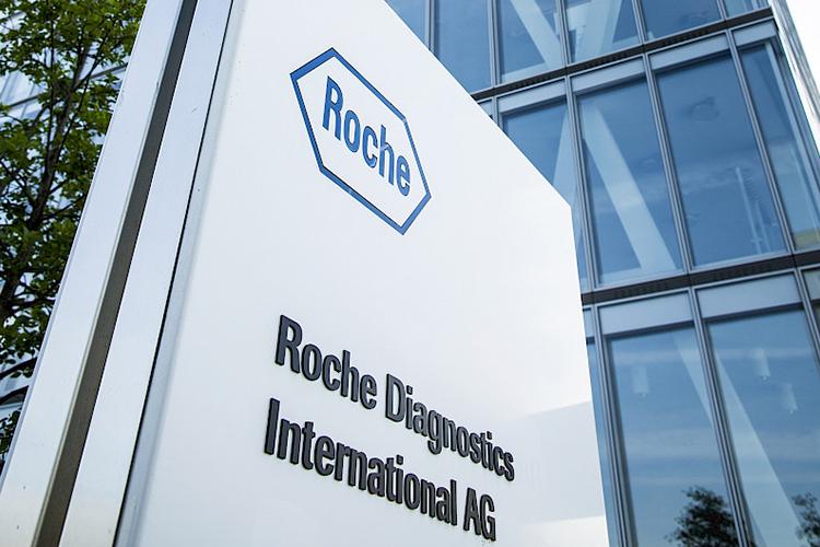 Referenzen - Roche Instrument Center - Verwaltung - Analyse
