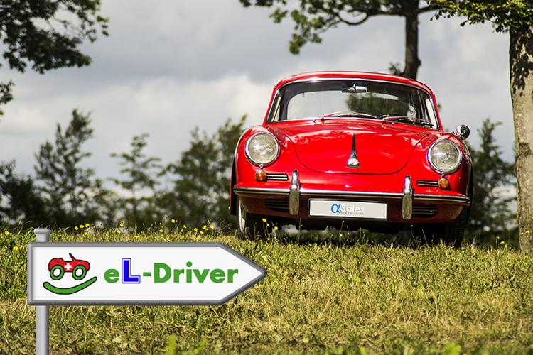 Referenzen - EL Driver - Oldtimer